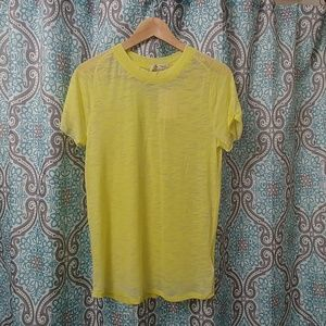 Free People T-Shirt NWT!